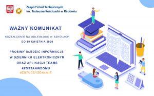 E-szkoła baner